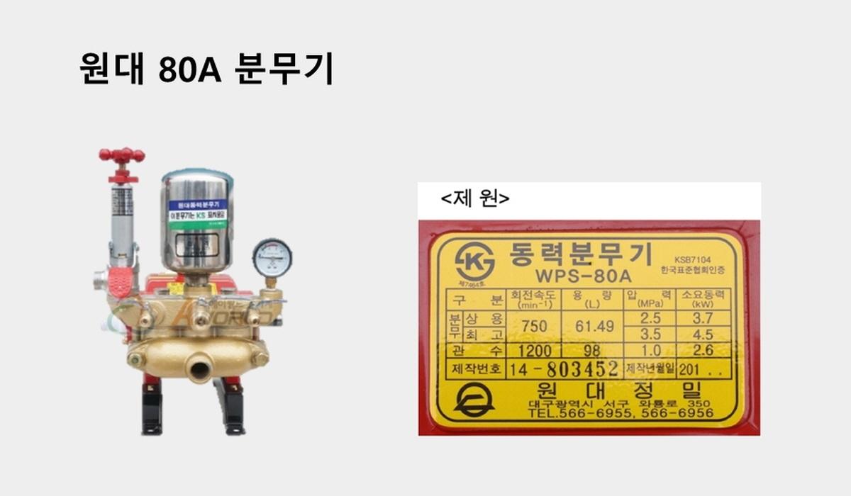 원대80a