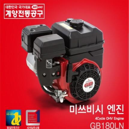 미쯔비시 엔진 / GB180LN 6마력